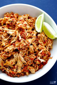 2-ingredient-slow-cooker-mexican-chicken