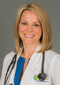 Ashley Roeding, APRN