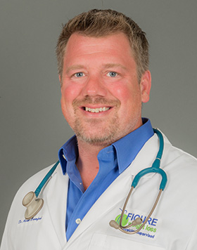 Dr. Adam Crawford