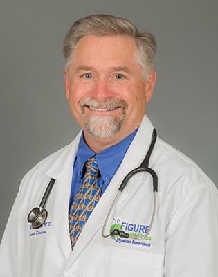 Dr. Greg Weckenbrock