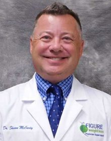 Dr. Shawn McCarty