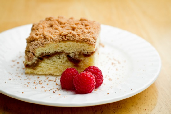 Beverly UMP Protein Powder cinnamon cake