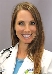 Amy Doolittle-Crider, APRN